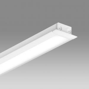 چراغ خطی توکار مدل ورونا - Verona