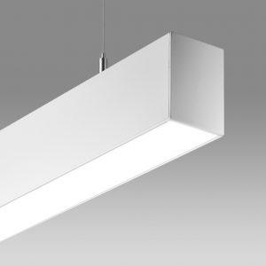چراغ خطی LED آویز مدل لاین - line - لاین