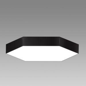 چراغ هگزا روکار - hexa
