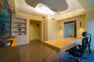 پروژه چراغ اسپات سیلوا تولید شده توسط صنایع روشنایی نورانه