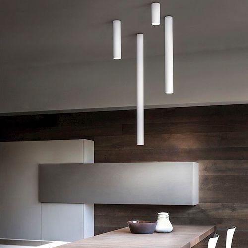 تصویر محصول چراغ اسپات سیلوا صنایع روشنایی نورانه