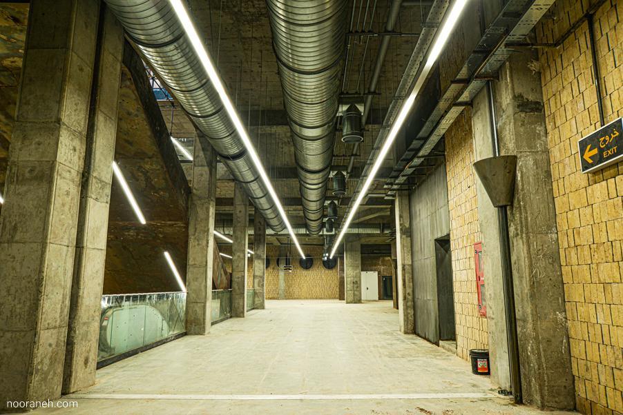 nooraneh_subway_Shiraz_Vakil_Estgah)metro_lighting (18)