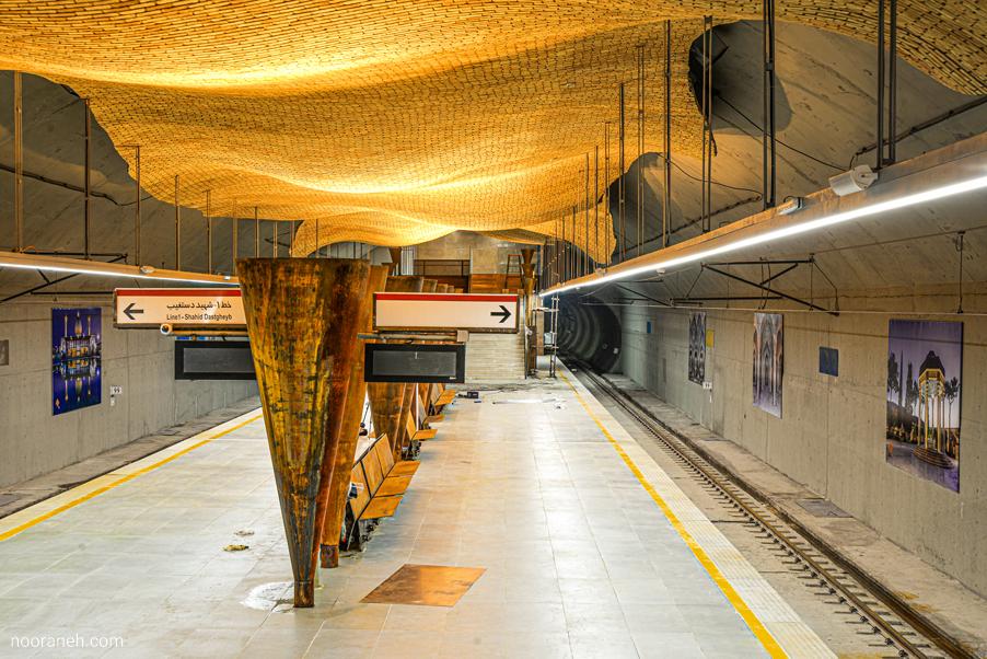 nooraneh_subway_Shiraz_Vakil_Estgah)metro_lighting (22)