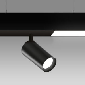 چراغ اسپات لاین آویز